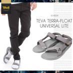 ショッピングストラップ テバ スポーツサンダル メンズ テラ フロート ユニバーサル ライト TEVA TERRA FLOAT UNIVERSAL LITE 1018559