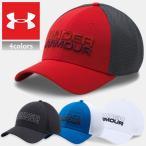 アンダーアーマー メンズスポーツキャップ UNDER ARMOUR MENS CAP 帽子 ゴルフ