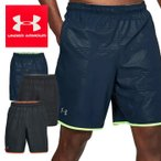 ������������ޡ� ���硼�ȥѥ�ġ�UNDER ARMOUR QUALFIER NOVELTY SHORT ������ե������� �Υ٥�ƥ����硼��
