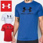 ショッピングSHIRTS アンダーアーマー 半袖Tシャツ メンズ UNDER ARMOUR TEE SHIRTS Men's UA Sportstyle Branded T-Shirt 1294251