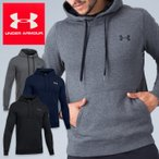 ������������ޡ� �ѡ����� ��� �ץ륪���С� UNDER ARMOUR RIVAL FITTED PULL OVER �������å� �ȥ졼�ʡ� �ա����դ� ���ݡ��ĥ�����