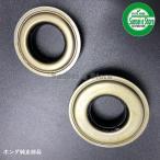 ホンダ パンチ F310用 ロータリー軸(車軸) オイルシール 1台分
