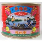 李錦記 赤缶オイスターソース 箱単位 2268g×6