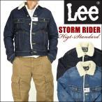 Lee  リー STORM RIDER ストームライダー HI-STANDARD LM0390 送料無料