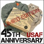 HOUSTON ヒューストン メンズ 45周年記念 USAF BOX 箱入り限定モデル 17HPUSAF セール 送料無料