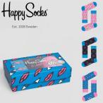 happy socks ハッピーソックス メンズ レディース 靴下 ソックス MR A Socks Box Set 2017 春 新春