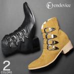 ウエスタンブーツ メンズ ブーツ ハイヒール PU革靴 レザー シューズ 靴 紳士靴 2016 秋 冬 秋冬