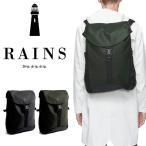 RUNNER BAG  RAINS レインズ バッグ 防水 バックパック リュック 鞄 メンズ 2017 春 新春