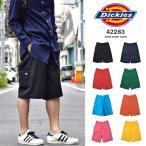ショートパンツ メンズ パンツ Dickies ディッキーズ ボトム デニム 2017 春 新春