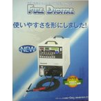 Panasonicフルデジタル交流/直流TIG溶接機 / YC-300BP4