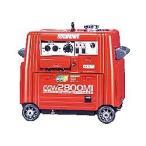 やまびこ・インバータエンジン発電機&溶接機 / EGW2800MI