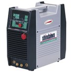 【決算セール】 新ダイワ・デジタル直流TIG溶接機 300A 直流 / STW301D (水冷トーチセット付)