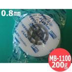 ダイヘンミグボーイ用アルミワイヤ 0.8mm / MB-1100  200g  (#36309)