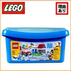 レゴ LEGO レゴブロック 究極の建物セット 6166d ※訳あり