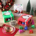 English Tea Shop ホリデイ プリズム (レッド / ホワイト / グリーン) | クリスマス ギフト 有機栽培 紅茶 オーガニック イングリッシュティーショップ