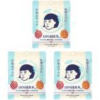 (3個セット)毛穴撫子 お米のマスク 10枚入×3ヶ 石澤研究所