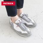 パトリック PATRICK スタジアム / スニーカー 靴 べロア フラットシューズ フランス レディース 定番モデル