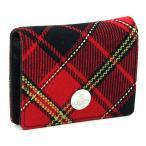 ヴィヴィアンウエストウッド Vivienne Westwood ヤスミン YASMINE 二つ折り財布 51070029 11034