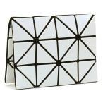 バオバオ イッセイミヤケ BAO BAO ISSEY MIYAKE CARD CASEカードケース BB71AG711:ホワイト