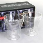 機能的な二層構造グラス!
