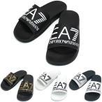 アルマーニ EA7 EMPORIO ARMANI シャワーサンダル シューズ 靴 XCP001 XCC22 メンズ