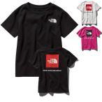 ノースフェイス THE NORTH FACE ショートスリーブスクエアロゴTシャツ S/S Square Logo Tee NTJ81827