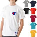 【国内正規品】CHAMPION/チャンピオンACTION STYLE ビッグロゴTシャツ 【C3-F362】◇