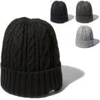 ノースフェイス THE NORTH FACE ケーブルビーニー Cable Beanie ニットキャップ 帽子 NN42036 ユニセックス 国内正規品