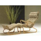 ハイバックチェア ハイバック安楽椅子 ブルーノ・マットソン 天童木工 M-0562WB-ST