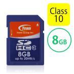 サンワダイレクト SDHCカード 8GB Class10 600-HT8G10