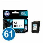 CH561WA HP プリントカートリッジ HP61 ブラック ヒューレット パッカード インクカートリッジ 61