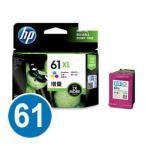 CH564WA HP プリントカートリッジ HP61 カラー 増量タイプ ヒューレット パッカード インクカートリッジ(即納)