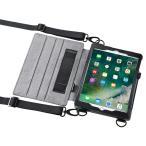 サンワサプライ ショルダーベルト付きケース  iPad Pro9.7 / iPad Air2対応 スタンド機能付き(PDA-IPAD912)(即納)