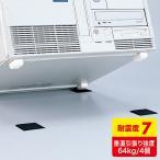 耐震ストッパー 耐震グッズ 家具転倒防止 CPUガード(QL-01K)(即納)