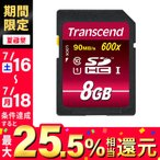 Transcend TS8GSDHC10U1
