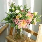 3本セット  ウエディングブーケ 安い 結婚式 花嫁 ブーケ 造花 花束  ブライダルブーケ ウェディング アレンジメント アートフラワー インテリアフラ