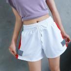 ハーフパンツ レディース 夏 半ズボン 短パン スウェット ショートパンツ  ゆったり    スポーツパンツ イージーパンツ