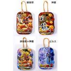 ドラゴンボールZ神と神 ミニ缶ケース4個セット(孫悟空/神龍/ビルス/孫悟空)