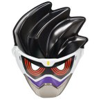 仮面ライダーエグゼイド 仮面ライダーゲンム(アクションゲーマーレベル2)お面6枚セット