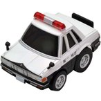 チョロQ zero 西部警察Z12 セドリック430パトカー
