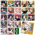 刀剣乱舞 トレーディングバッジコレクション 刀剣乱舞-ONLINE- vol.3(1BOX21個入)