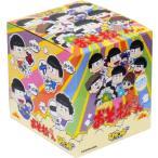 おそ松さん ぴたコレ ラバーストラップ 第2弾 BOX (8個入り)KADOKAWA