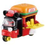 ドリームトミカディズニーモータースDM-04ドゥービーバーガーショップミッキーマウス(トミカミニカー箱入り)