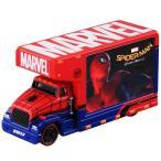 トミカ マーベルチューン Mov.1.0 アドトラック スパイダーマン:ホームカミング(ミニカー)