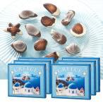 [送料無料] ギリシャお土産   ギリシャ チョコレート 6箱セット【171292】