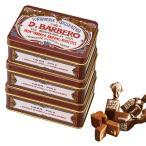 ショッピングイタリア [5000円以上で送料無料] イタリアお土産 | バルベロ トリュフチョコレート ミニ缶 3缶セット【171008】