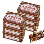 ショッピングイタリア [送料無料] イタリアお土産 | バルベロ トリュフチョコレート ミニ缶 6缶セット【171009】