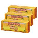 [5400円以上で送料無料] メキシコお土産   メキシコ チョコチップクッキー 3箱セット【192110】