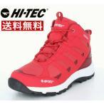 ハイテック HI-TEC メンズシューズ  防水 防滑 TRM700 KK 男性 トレッキングシューズ 登山靴 キャンプ アウトドア グレー カーキ 25cm�28cm