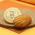 大判名入れクッキー&シェルマドレーヌセット/お菓子にメッセージオリジナルスイーツ